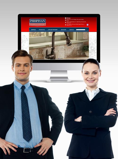 catalogo de productos web